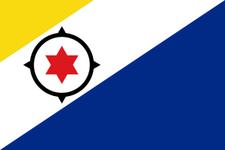 Flagge Bonaire