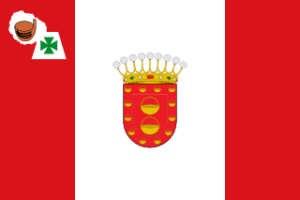 La Gomera Flagge