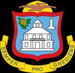 Wappen von Sint Maarten