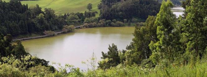 Lagoa das Furna