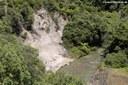 Heisse Quelle in Furnas