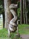 Skulptur Nessi's Cousin