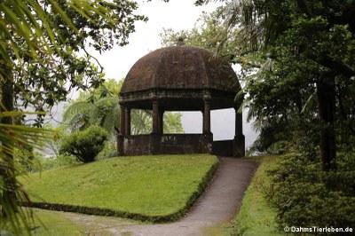The Sugar Bowl Belvedere