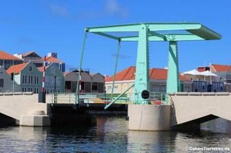 Königin-Wilhelmina-Brücke (Koningin Wilhelminabrug)