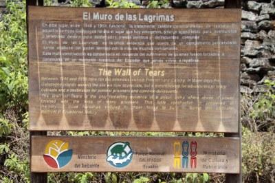 Informationen zur Mauer