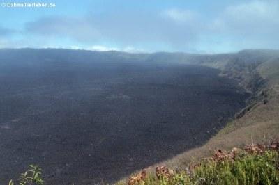 La Caldera (Der Krater)