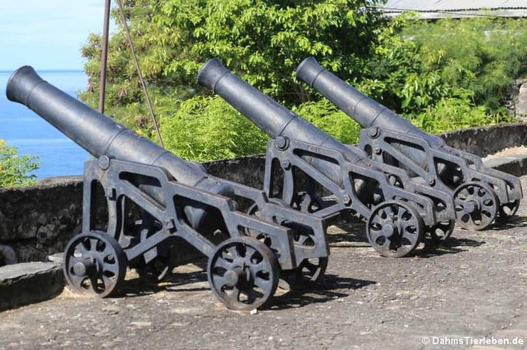 Kanonen