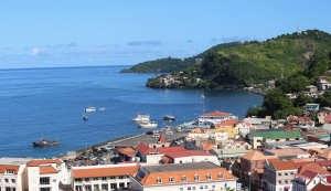 Grenada - Die Gewürzinsel