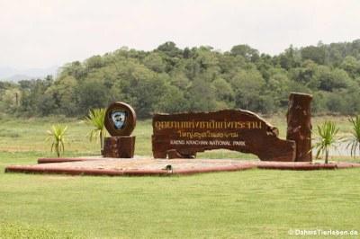 Kaeng Krachan Nationalpark